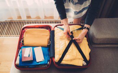 Hal Yang Perlu Diperhatikan Saat Pergi Berwisata