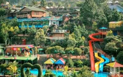 Fakta Menarik Tentang Villa Khayangan